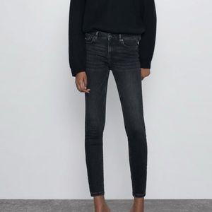Authentic Zara Woman Premium Denim